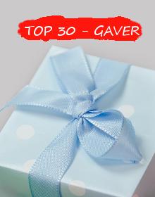 Gaver top 30
