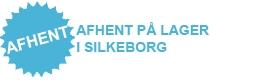 Afhentning Silkeborg
