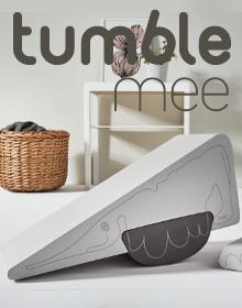 TumbleMee aktivitets og tumlemøbler
