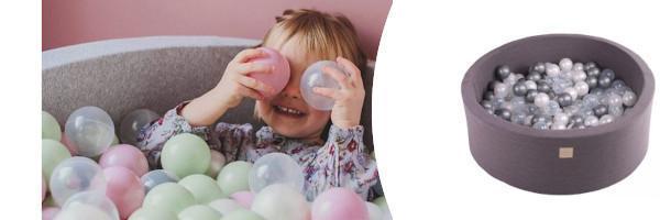 Skal dit barn have et boldbassin?