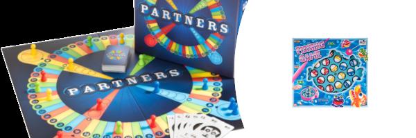 7 gode spil til børn - brætspil og familiespil