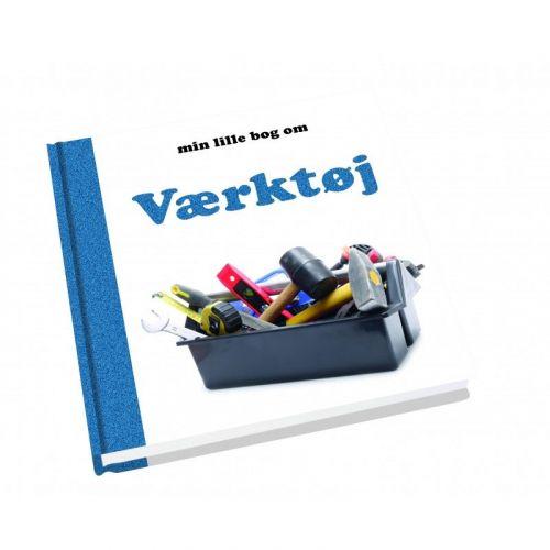 Min lille bog om værktøj