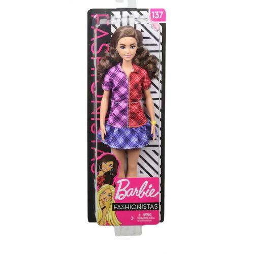 Barbie Fashionistas Dukke - 137