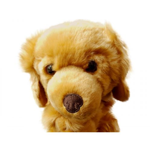 Joyk Empati dukke - Hunden Brando