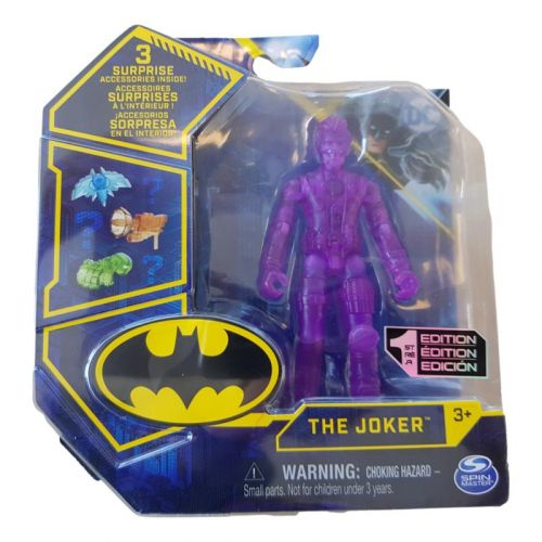 Batman The Joker Figur 10 cm