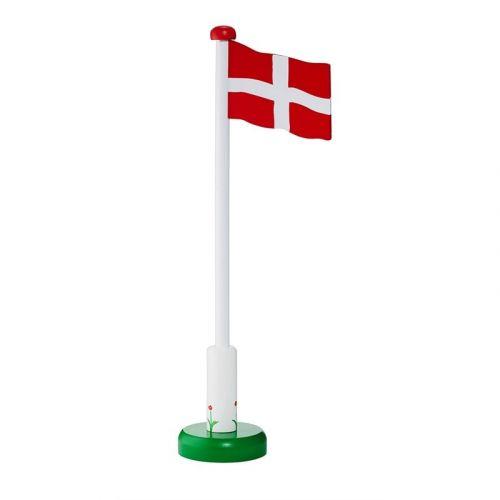 Krea Fødselsdagsflag, Træ