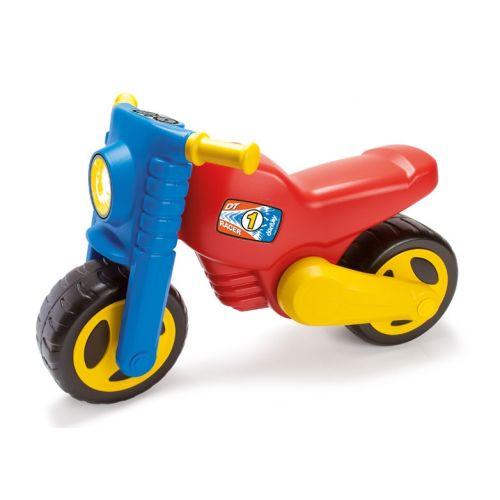 Dantoy Racer 1 på 2 hjul