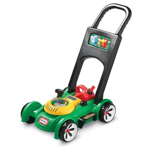 Little Tikes Gas'n Go Mover - Græsslåmaskine til børn