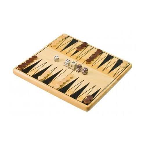 Klassisk Backgammon - Tactic