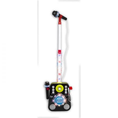 Bontempi Trådløs Karaoke højtaler sæt m. 2 mikrofoner