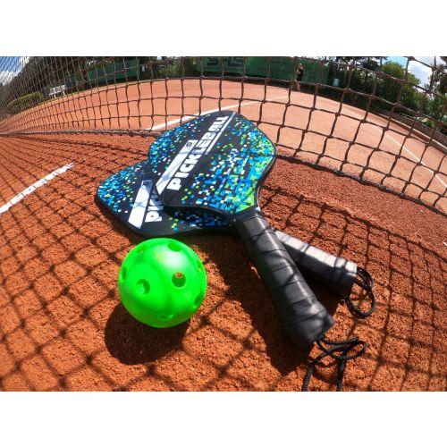 Sunflex Paddleball til 2 spillere