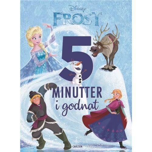 5 minutter i Godnat - Frost