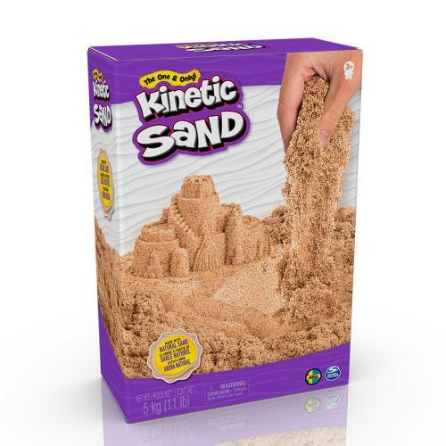 Kinetic Sand Boks 5 kg.