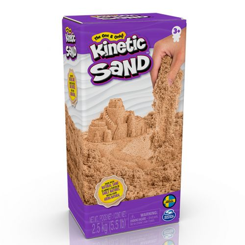 Kinetic Sand Pose 1 kg.