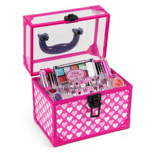 4-Girlz Mega Makeup Box