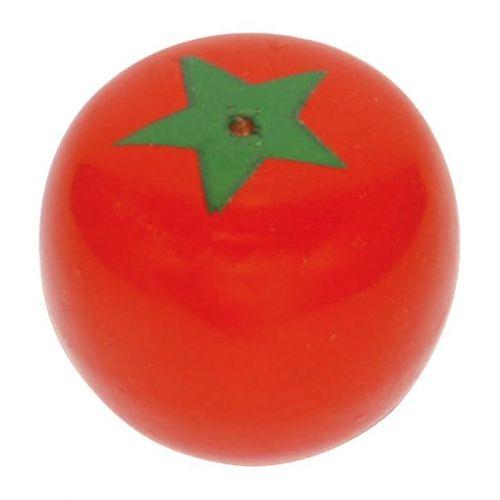 Tomat, legemad i træ