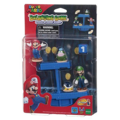 Super Mario Balance Spil m. Mario og Luigi