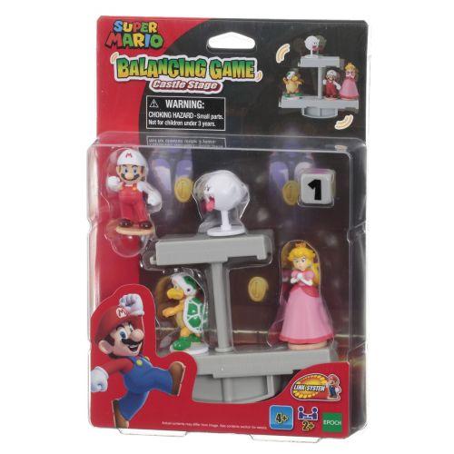 Super Mario Balance Spil m. Mario og Prinsesse Peach