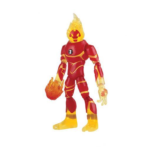 Ben 10 XL Super Size Figur - Heatblast