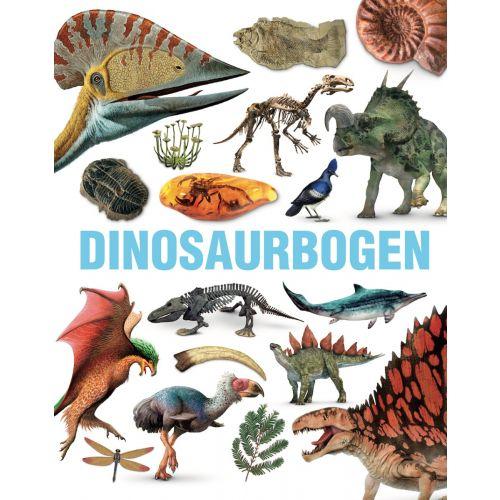 Dinosaurbogen af Lars Serritslev - bog
