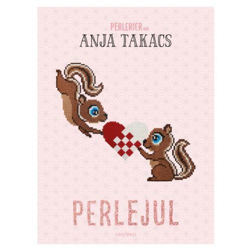 Perlejul med Anja Takacs - bog