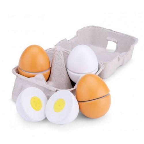 New Classic Toys - Æggebakke med æg