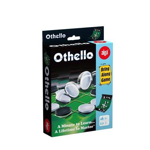 Alga Othello - rejsespil