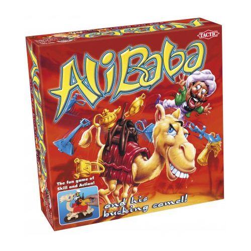 Alibaba - børnespil - Tactic