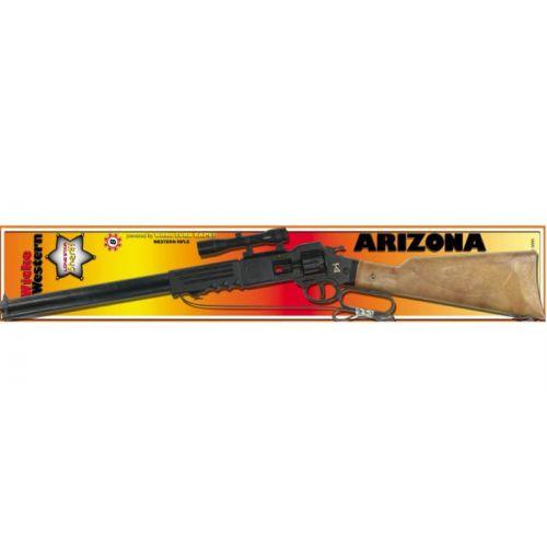 Arizona 8-skuds Western Riffel -  65 cm