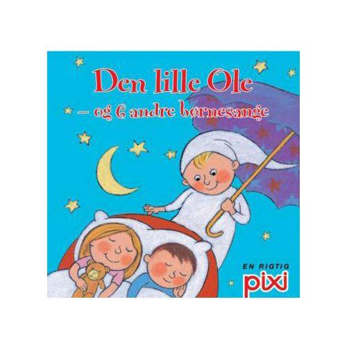 Børnesange - Den Lille Ole - Pixi bog