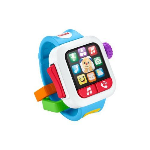 Fisher-Price Learn & Smart Watch - Dansk