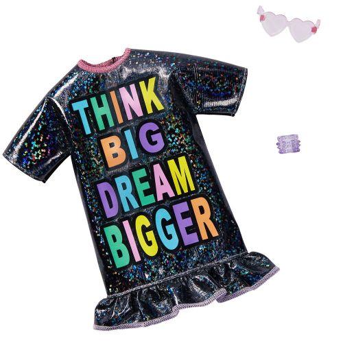 Barbie Complete Look - Think Big