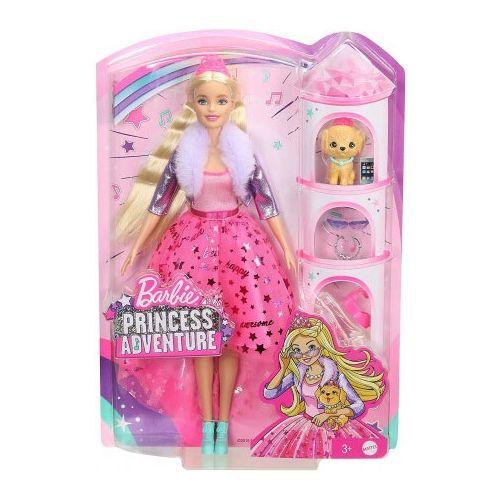 Barbie Princess Adventure Deluxe - Barbie