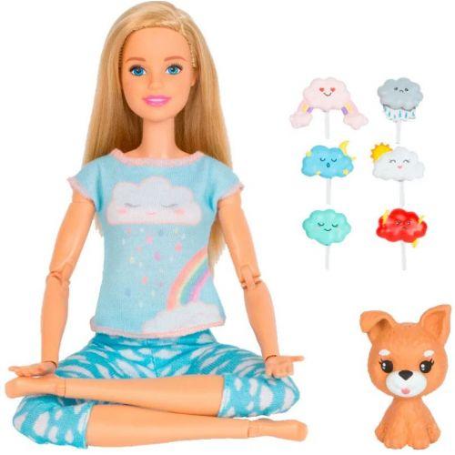 Barbie dukke - Breathe with Me