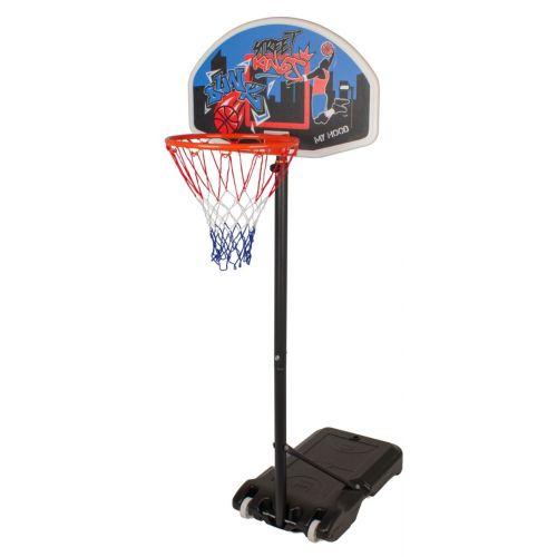 My Hood Basketstander - Junior