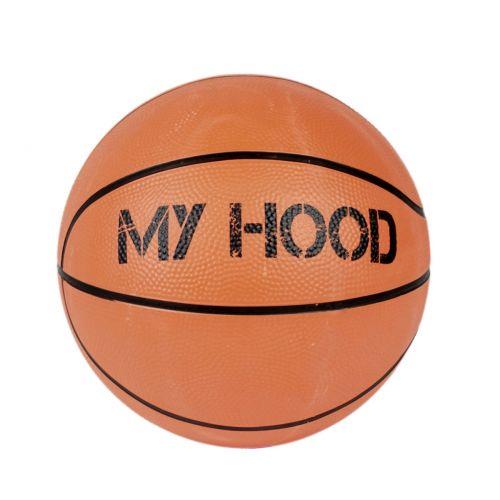 My Hood Basketbold Størrelse 5
