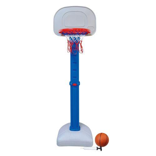 My Hood Basketstander - Start