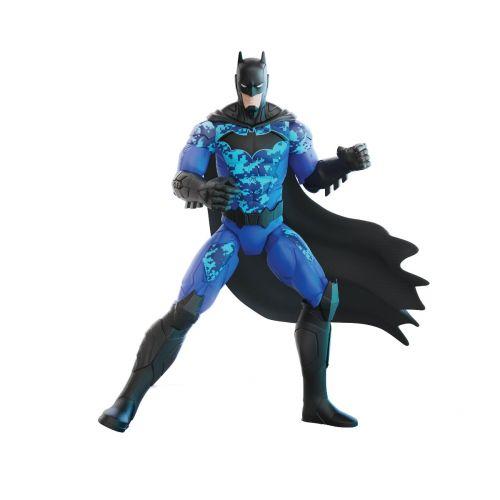 Batman - Batman Figur 30 cm - Blå