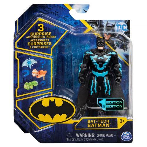 Batman Bat-Tech Figur 10 cm