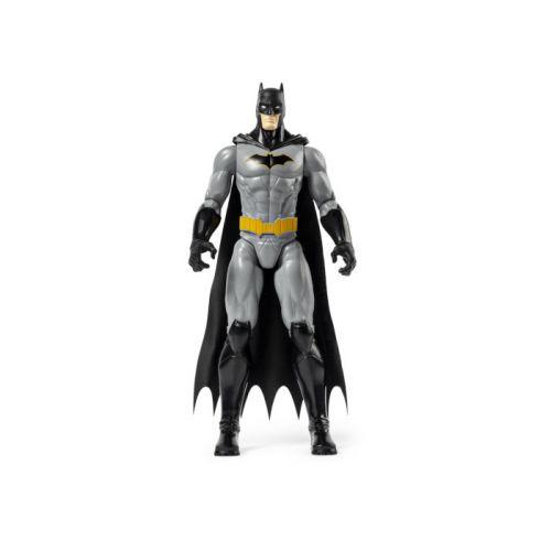 Batman - Batman Grå Figur 30 cm