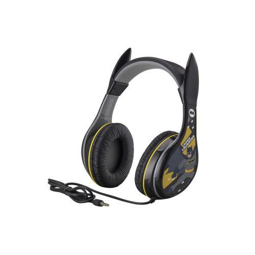 eKids Batman - Høretelefoner med lydreduktion