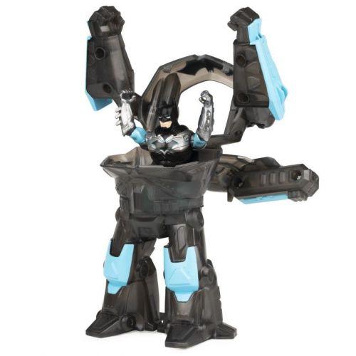 Batman Mega Gear 10 cm Figur