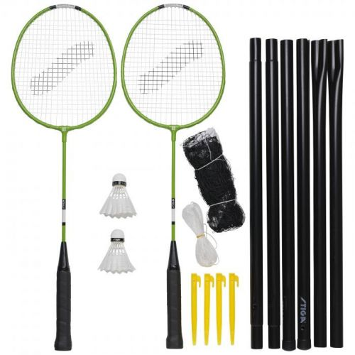 Stiga Badminton Sæt