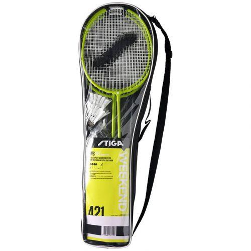 Stiga Badminton weekend sæt
