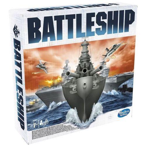 Battleship/sænke slagskibe - Hasbro Spil