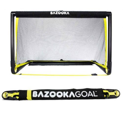 Bazooka Mål - 120 x 75 cm