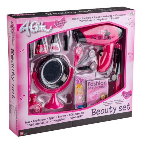 Beauty Sæt i en Box - 4-Girlz