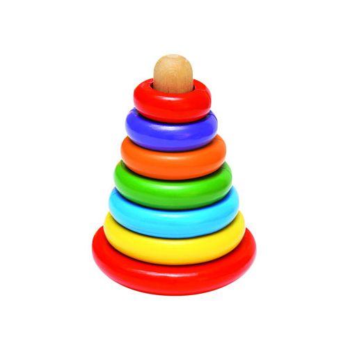 Bino Toys Stabeltårn