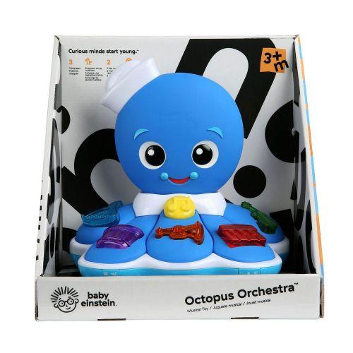 Baby Einstein - Blæksprutte Orkester