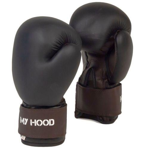 My Hood Boksehandsker L 10-14 år - Retro